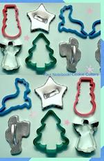 Your Notebook! Cookie Cutters
