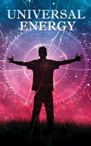 Bog, paperback Universal Energy af Toni Kerr