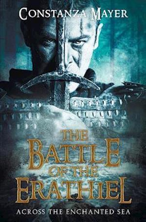 Bog, paperback The Battle of the Erathiel af Constanza Mayer