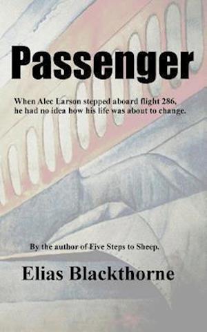Bog, paperback Passenger af Elias Blackthorne