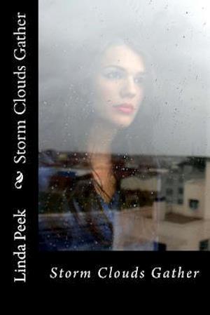 Bog, paperback Storm Clouds Gather af Linda Peek