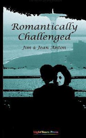 Bog, paperback Romantically Challenged af MR James Titian Anton