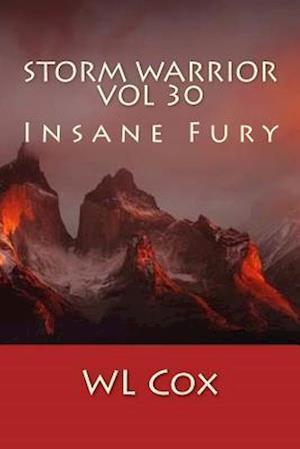 Bog, paperback Storm Warrior Vol 30 af Wl Cox