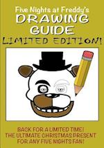 Five Nights at Freddy's Drawing Guide - Limited Edition af Walter Gutenberg
