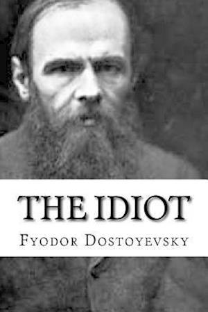 Bog, paperback The Idiot af Fjodor Dostojevskij