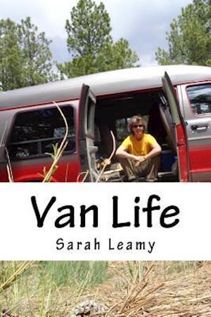 Bog, paperback Van Life af Sarah L. Leamy