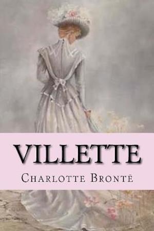 Bog, paperback Villette Charlotte Bronte af Charlotte Bronte