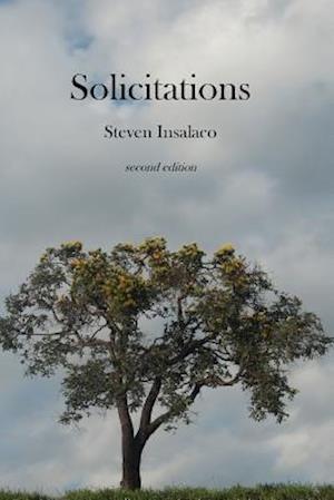 Bog, paperback Solicitations af Steven Insalaco
