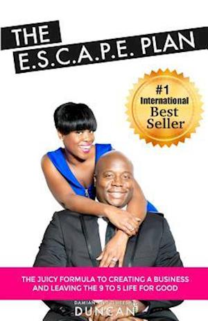 Bog, paperback The E.S.C.A.P.E. Plan af Damian and Timeesha Duncan