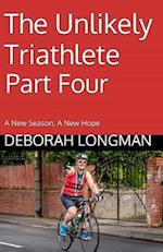 The Unlikely Triathlete Part Four