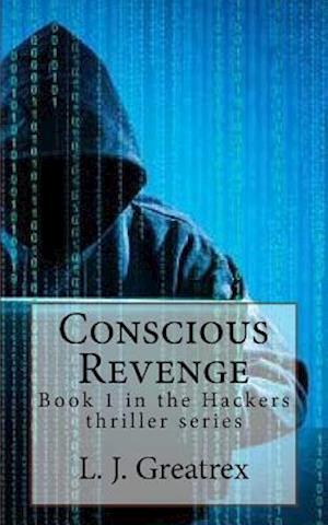 Bog, paperback Conscious Revenge af L. J. Greatrex