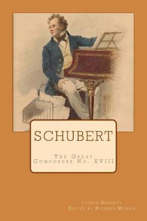 Bog, paperback Schubert af Joseph Bennett