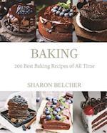 Baking af Sharon Belcher