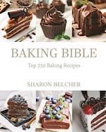 Baking Bible af Sharon Belcher
