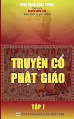 Truyen Co Phat Giao - Tap 1 af Dieu Hanh Giao Trinh