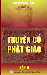 Truyen Co Phat Giao - Tap 2 af Dieu Hanh Giao Trinh