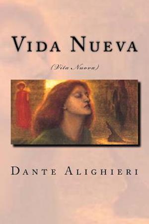 Bog, paperback Vida Nueva af Dante Alighieri