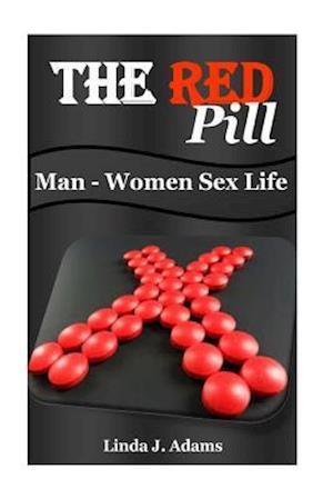 Bog, paperback The Red Pill af Lynda J. Adams