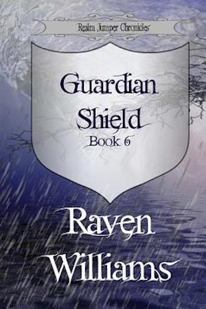 Bog, paperback Guardian Shield af Raven Williams