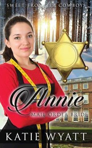 Bog, paperback Mail Order Bride af MS Katie Wyatt