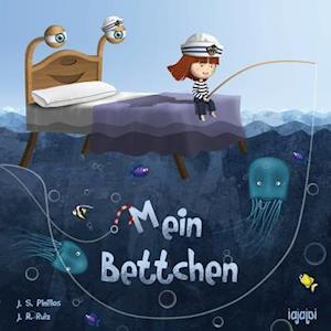 Bog, paperback Mein Bettchen af J. S. Pinillos