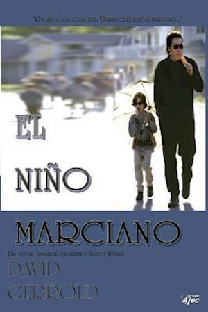 Bog, paperback El Nino Marciano af David Gerrold