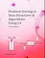 Problem Solving in Data Structures & Algorithms Using C# af Hemant Jain