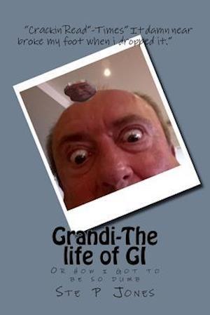 Bog, paperback Grandi-The Life of GI af MR S. P. Jones