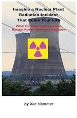 Imagine a Nuclear Plant Radiation Incident That Ruins Your Life