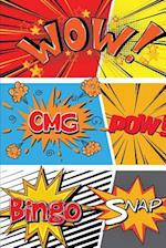Comic Book for Kids