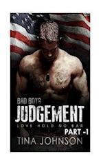 Bad Boy Part-1