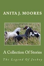 The Collection of Stories af Anita J. Moores