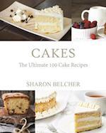 Cakes af Sharon Belcher