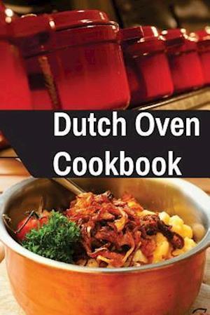 Bog, paperback Dutch Oven Cookbook af Jacob King