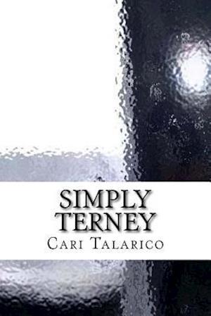 Bog, paperback Simply Terney af Cari J. Talarico