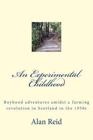 Bog, paperback An Experimental Childhood af Alan Reid