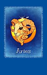 Aries (Journal) af Horoscope Blank Notebooks