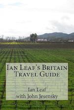 Ian Leaf's Britain Travel Guide af Ian Leaf, John Jesensky