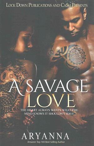 Bog, paperback A Savage Love
