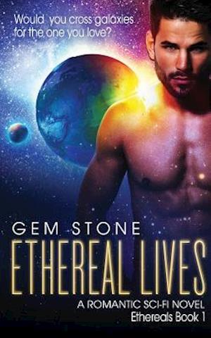 Bog, paperback Ethereal Lives af Gem Stone