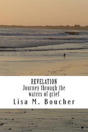Bog, paperback Revelation af Lisa Boucher