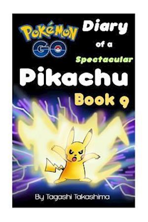 Bog, paperback Pokemon Go af Tagashi Takashima