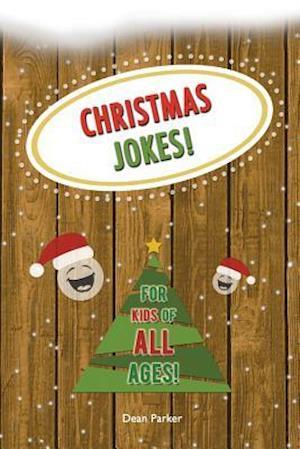 Bog, paperback Christmas Jokes af Dean Parker