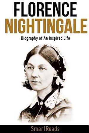 Bog, paperback Florence Nightingale af Smart Reads