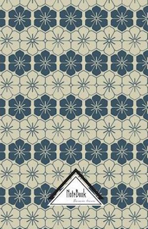 Bog, paperback Notebook Journal Dot-Grid, Graph, Lined, No Lined af Banana Leaves