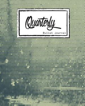 Bog, paperback Bullet Journal af Mind Publisher