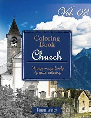 Bog, paperback Christian Church af Banana Leaves