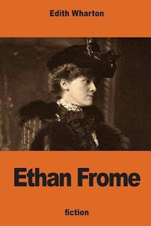 Bog, paperback Ethan Frome af Edith Wharton
