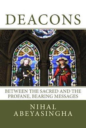 Bog, paperback Deacons af Nihal G. Abeyasingha