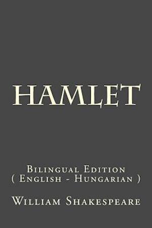 Bog, paperback Hamlet af William Shakespeare